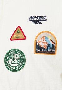 Hi-Tec - ROBYN - Outdoor jacket - soya - 5