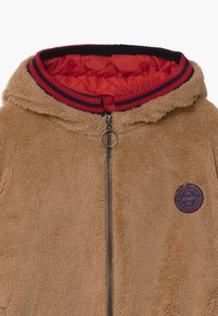 Staccato - TEENAGER - Winter jacket - light brown - 3