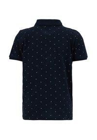 DeFacto - Polo shirt - indigo - 1