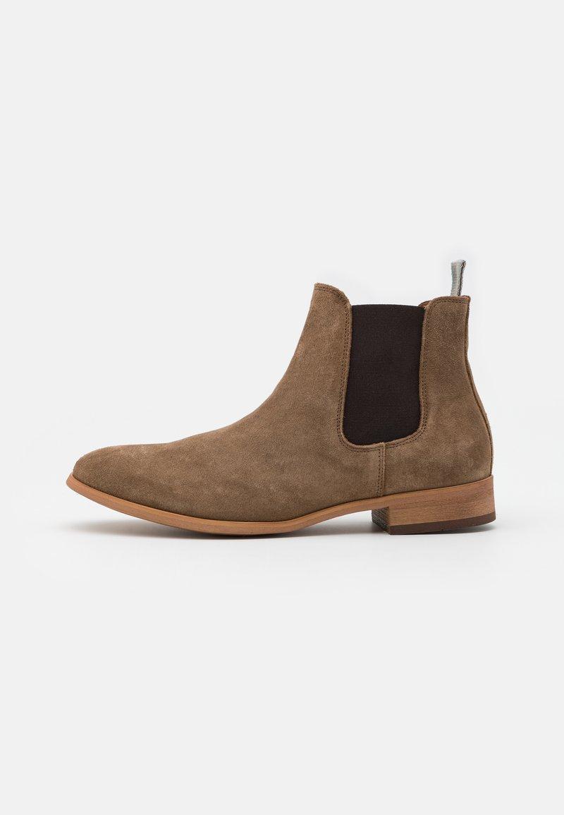 Shoe The Bear - DEV - Korte laarzen - tobacco