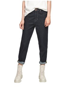 s.Oliver - Relaxed fit jeans - dark blue - 3