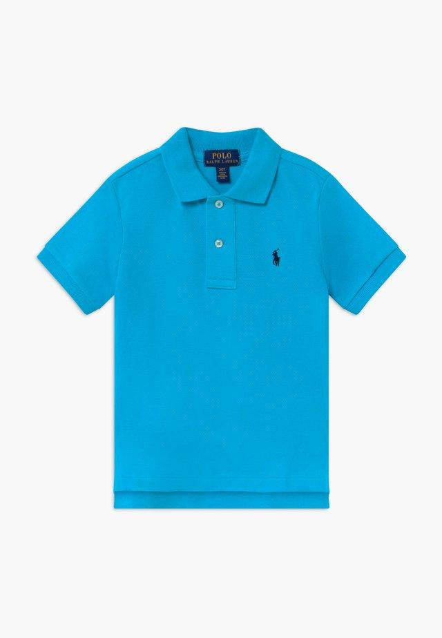 Polo - liquid blue