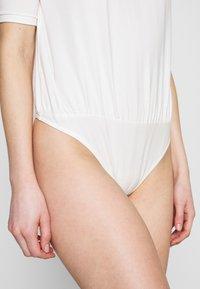 OW Intimates - YVI - Body - white - 4