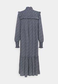 Ghost - ANISHA DRESS - Vestito estivo - dark blue - 1