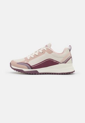 BOBS SQUAD  - Sneakers laag - blush/mauve