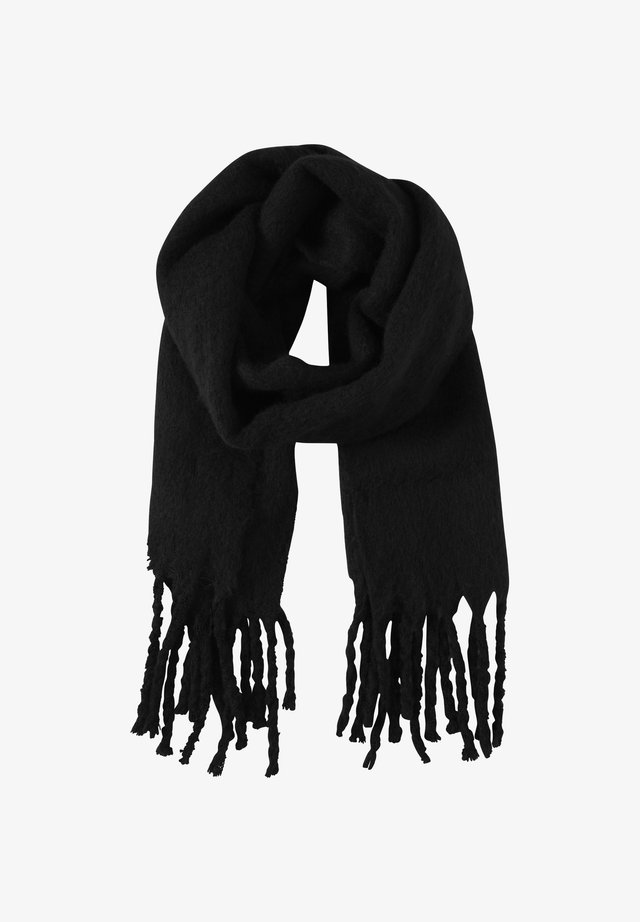 IABREW - Scarf - black