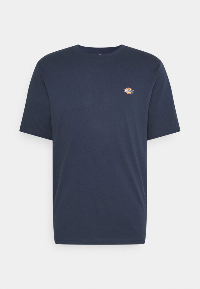 MAPLETON - T-shirt basique - navy blue