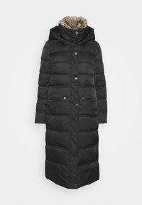 s.Oliver BLACK LABEL - Winter coat - black - 0