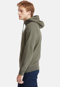 Timberland - EXETER RIVER FULL ZIP - Zip-up hoodie - grape leaf - 3