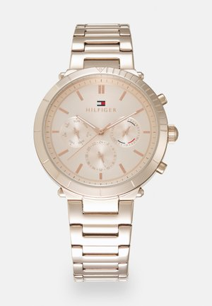 EMERY - Watch - roségold-coloured