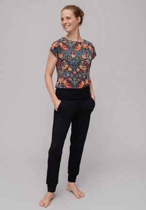 T-shirt print - mehrfarbig