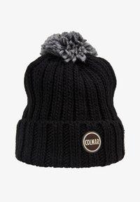 Colmar Originals - Beanie - black/melange graphit - 4