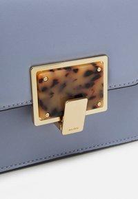 ALDO - Handbag - icelandic blue - 4