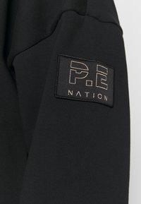 P.E Nation - Mikina - black - 4