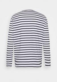 Esprit - Maglietta a manica lunga - white - 7