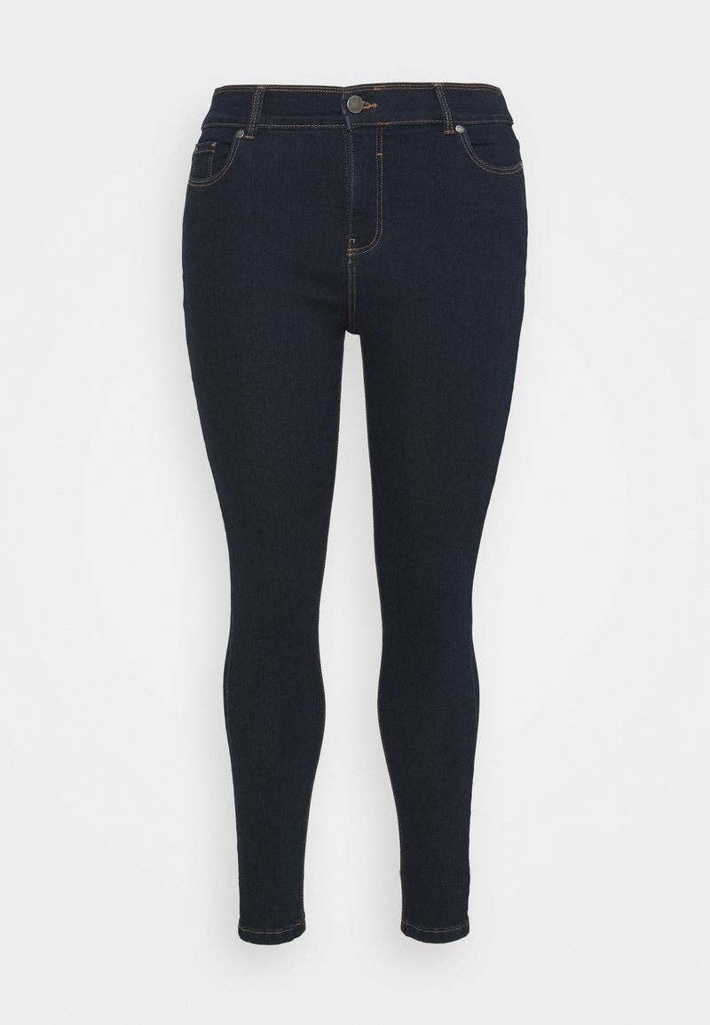 CAPSULE by Simply Be - Jeans Skinny Fit - indigo