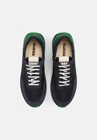 Guess - MODENA - Sneakers basse - blue - 3