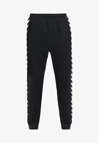 Hummel - MOVE CLASSIC PANTS - Tracksuit bottoms - black - 3