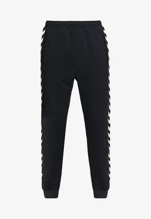 MOVE CLASSIC PANTS - Spodnie treningowe - black