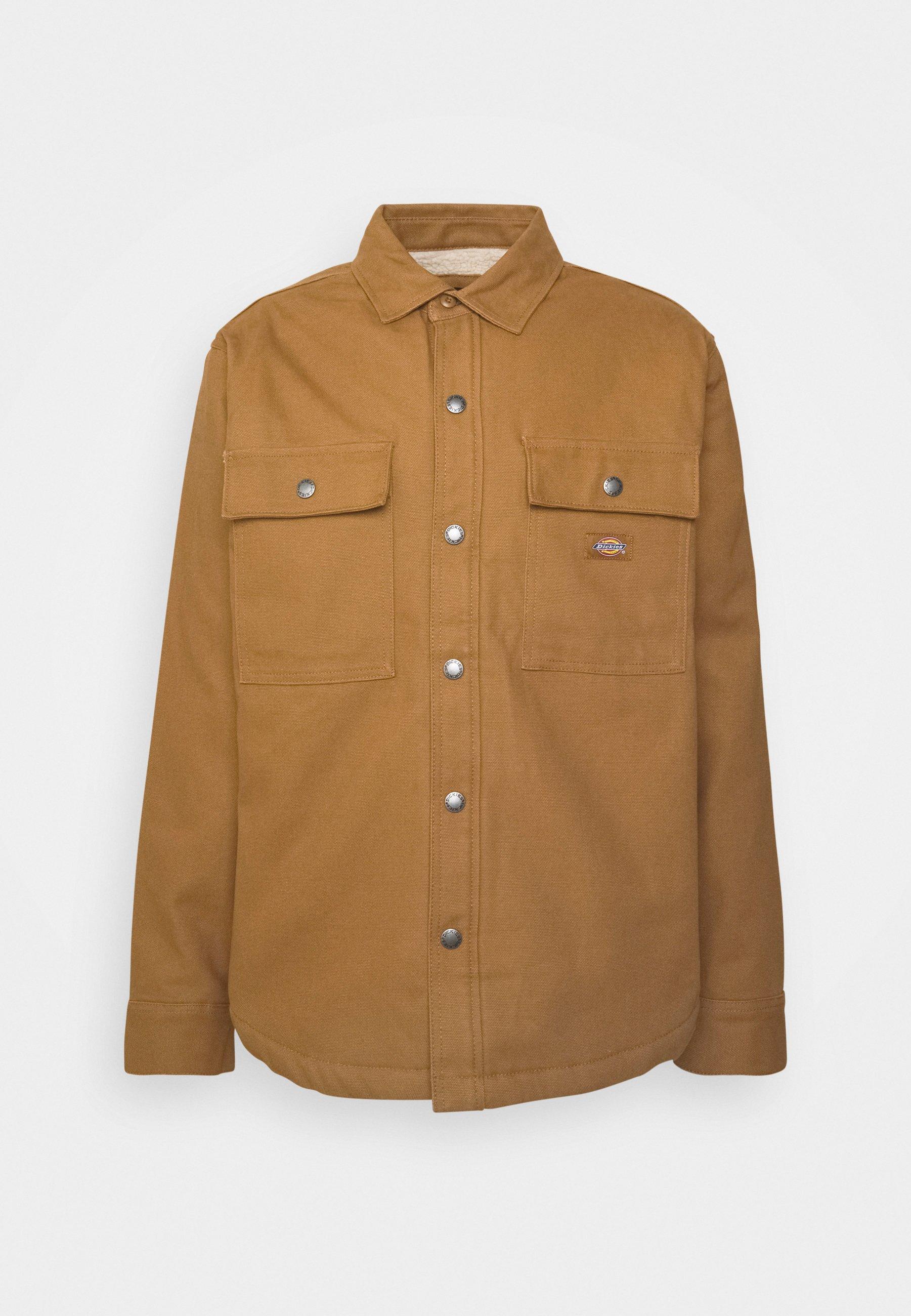 Men SHACKET - Summer jacket