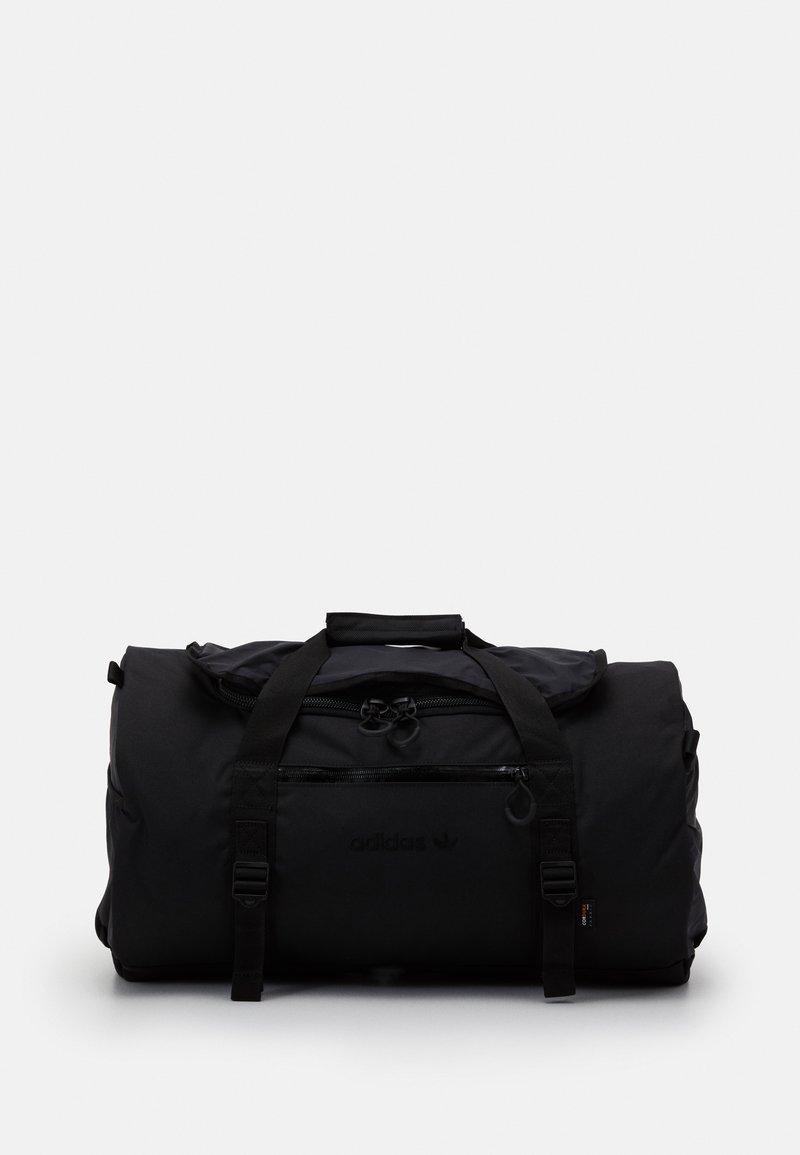 adidas Originals - UNISEX - Sports bag - black