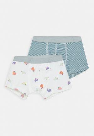 2 PACK - Pants - multicolor