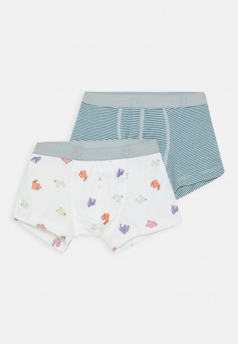 Petit Bateau - 2 PACK - Pants - multicolor