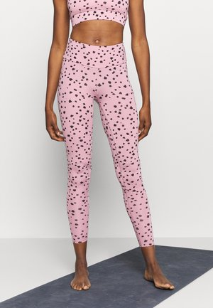 LEGGINGS DOTS - Trikoot - zephyr