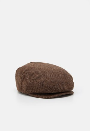 SNAP CAP - Beanie - amber