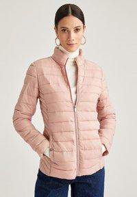 DeFacto - Winter jacket - pink - 3