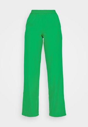 REGULAR PANT - Kelnės - jolly green