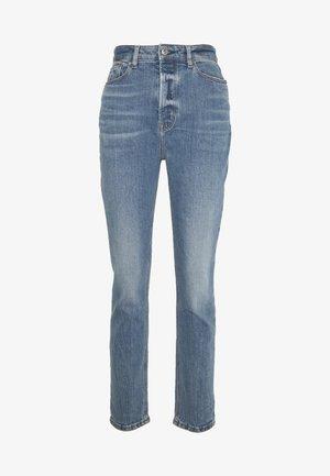 VINTAGE - Straight leg jeans - blue medium wash