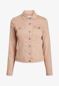 Next - Denim jacket - pink - 3