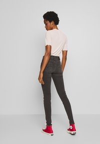 Levi's® - 720 HIRISE SUPER SKINNY - Jeans Skinny Fit - fingers crossed - 2