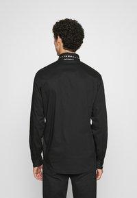 Just Cavalli - CAMICIA - Shirt - black - 2