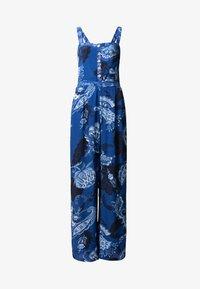 Desigual - PATRICIA - Jumpsuit - blue - 5