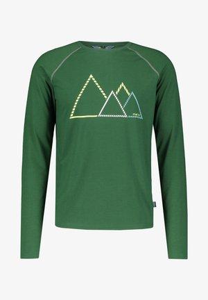KARLSKOGA - Long sleeved top - grün