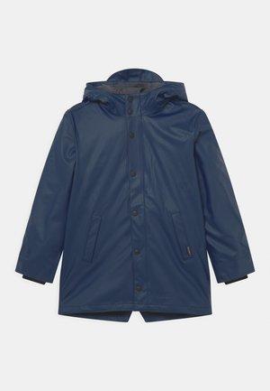 SNAKE PIT 2-IN-1 UNISEX - Winterjas - true blue