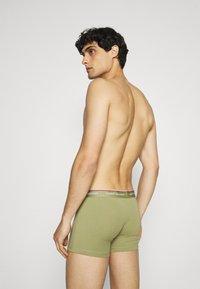 Tommy Hilfiger - TRUNK 5 PACK - Pants - blue/green/khaki - 1