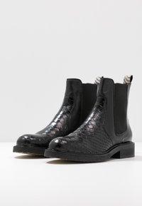 Billi Bi - Classic ankle boots - black - 4