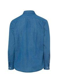 BRAX - STYLE DANIEL - Shirt - blue - 6