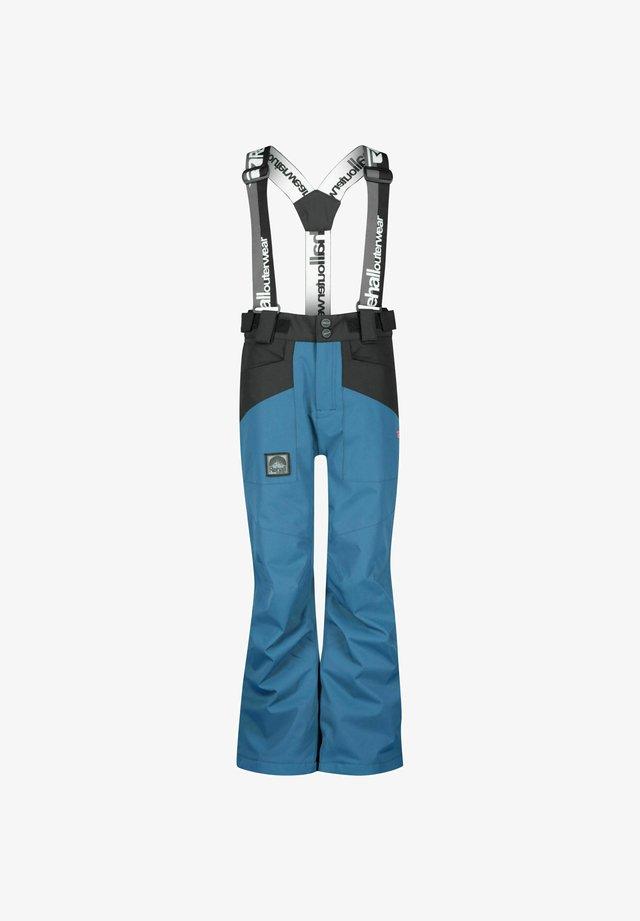 DIGGER-R - Snow pants - petrol