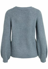 Object - Pullover - blue mirage - 5
