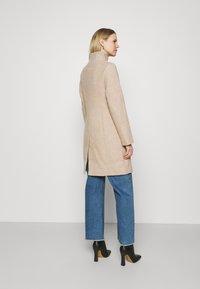 Marks & Spencer London - COAT - Abrigo clásico - beige - 2