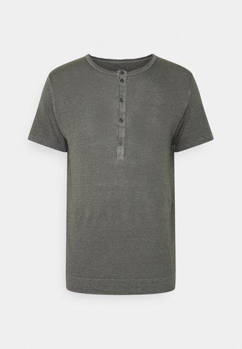SHORT SLEEVE  - Jednoduché triko - iron
