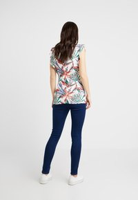 Dorothy Perkins Maternity - DARCY - Jeans Skinny Fit - indigo - 2
