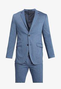 Pier One - Suit - mottled blue - 9