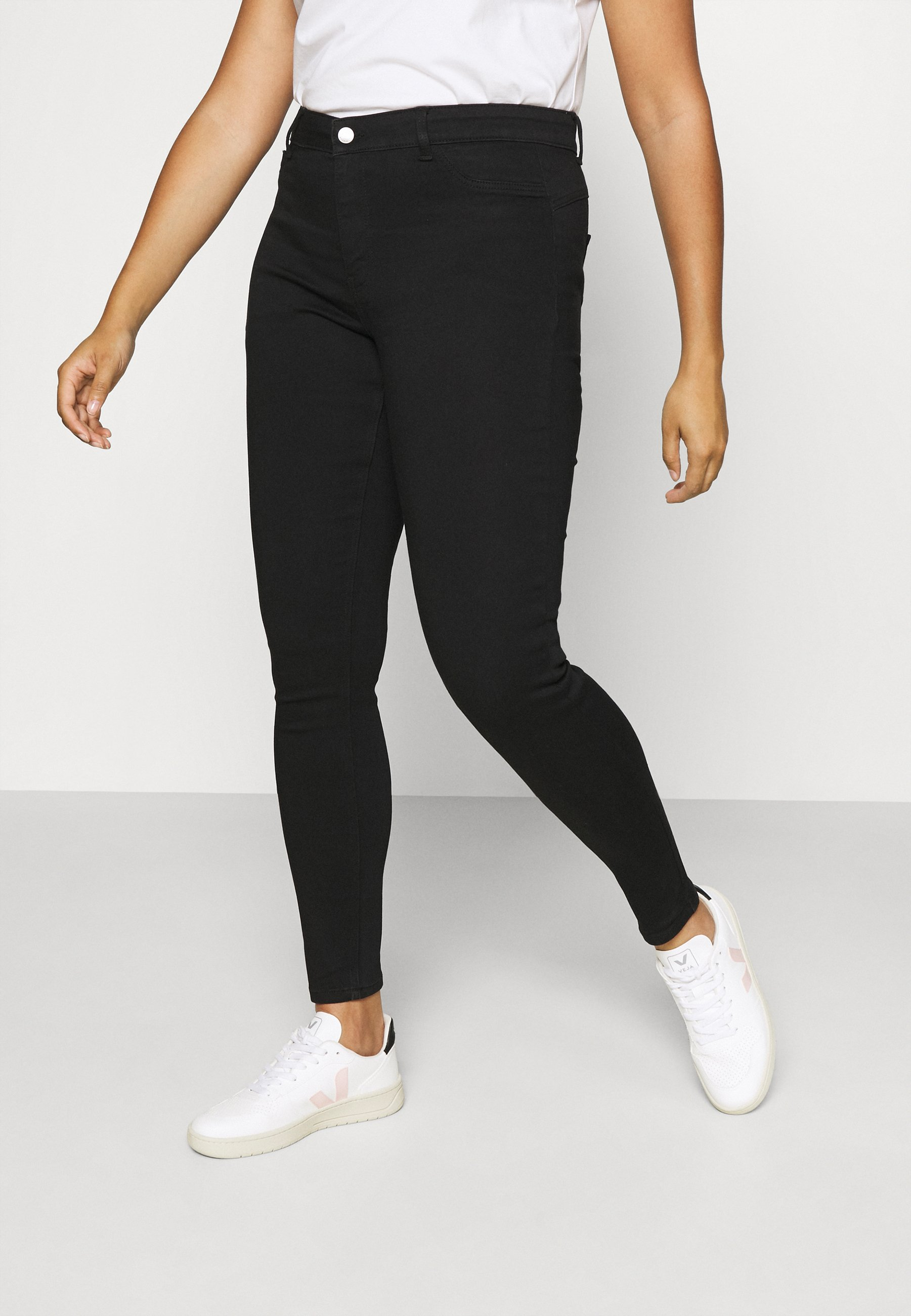Women PCSHAPE-UP  - Jeans Tapered Fit