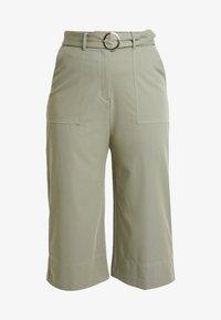 River Island Plus - Trousers - khaki - 3