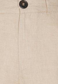 Twist & Tango - MARY SHORTS - Shorts - beige melange - 2